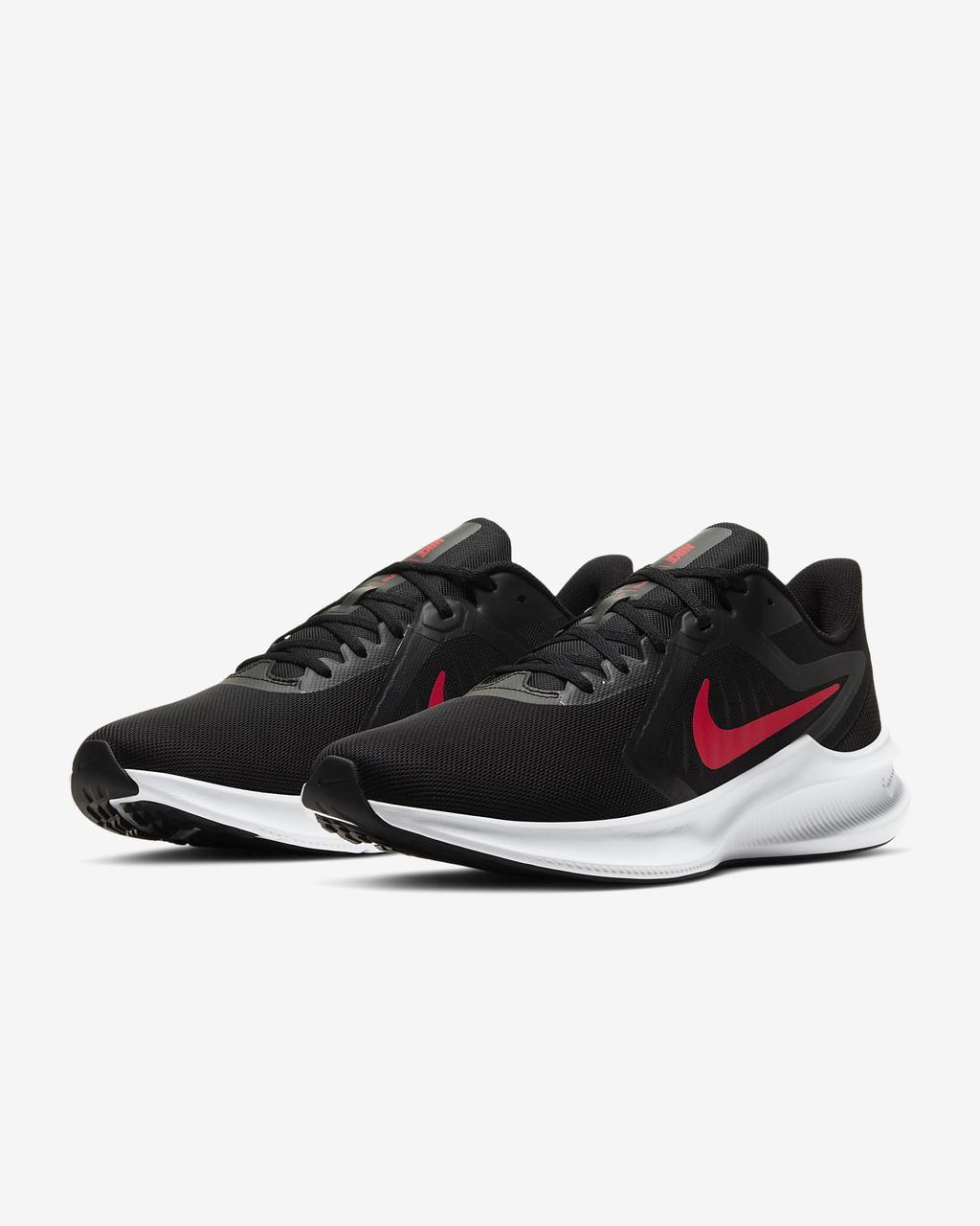 Кроссовки мужские Nike Downshifter 10 CI9981-006 Черный