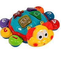 Музична іграшка Танцюючий жук Toys Китай 7013