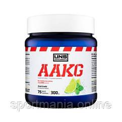 AAKG - 300g Lemon