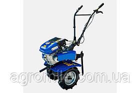 Мотоблок ДТЗ 470Б (бензин, 7 л. с., передачі 3/1, колеса 4,00-8)