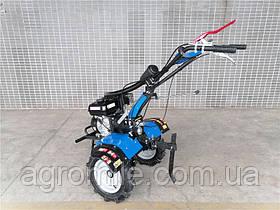 Мотоблок ДТЗ 570БН (бензин, 7 л. с., передачі 3/1, колеса 4,00-10)