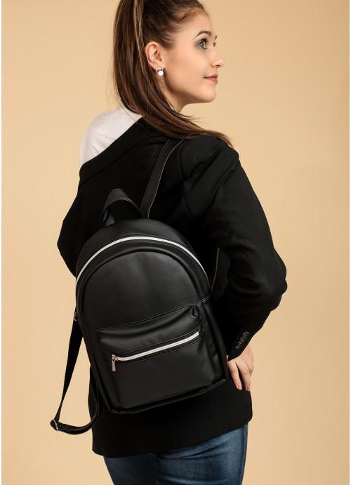 Женский Рюкзак Sambag Talari BSSP черный