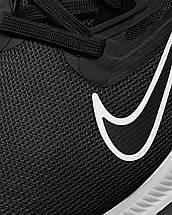 Кроссовки женские Nike Quest 3 Women's Running CD0232-002 Черный, фото 3