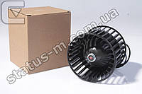 Электродвигатель отопителя (мотор печки) Газель с крыльч. нового образца, ВАЗ 2108 12В; 90Вт Авто-Электрика