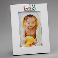 Фоторамка детская для фотографии мальчика и девочки