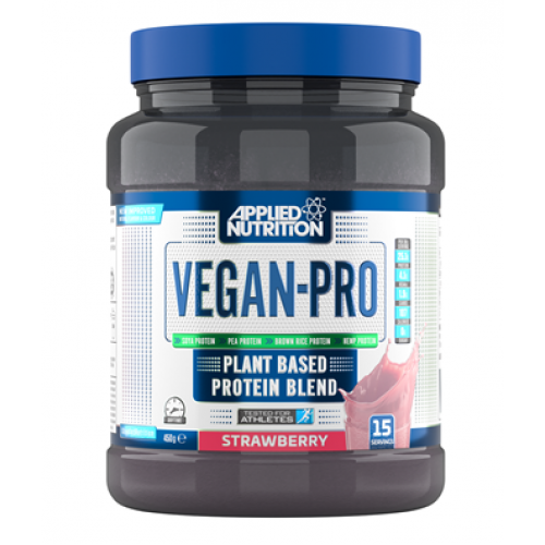 Vegan Pro - 450g Chocolate