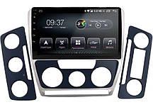 Штатная магнитола AudioSources T200-1680S Skoda Octavia A5, Yeti