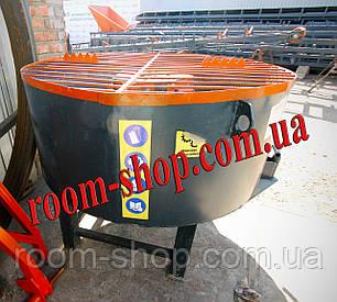 Мішалка (змішувач, бетономішалка, бетонозмішувач, змішувач) об'ємом 250 л.