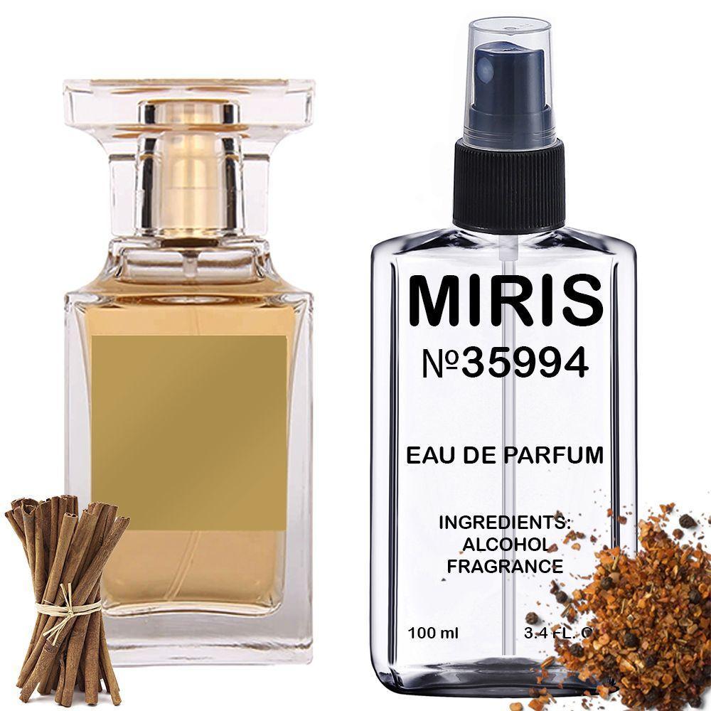 Духи MIRIS №35994 (аромат схожий на Tom Ford Santal Blush) Жіночі 100 ml