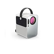 Проектор Everycom R10 white. HD