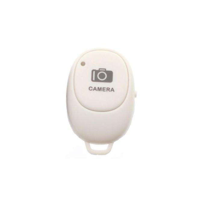 Біла кнопка, пульт Bluetooth для смартфона