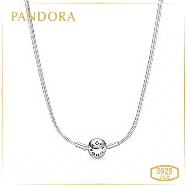 Пандора Кольє Essence 45см Pandora 596004-45