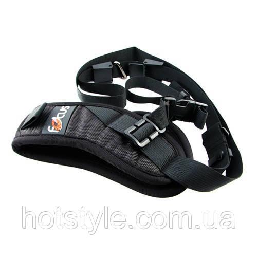 Плечевой ремень быстрого доступа к камере Focus F1, 104032