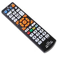 Пульт ДУ для ТВ универсальный обучаемый инфракрасный TV L336, 103820