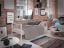 Диван-кровать Tenero Самшит 900х1900 мм Белый (1000002102)