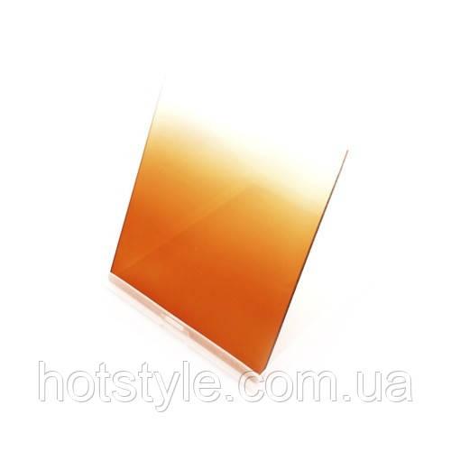 Світлофільтр Cokin P захід градієнт, квадратний, 103707