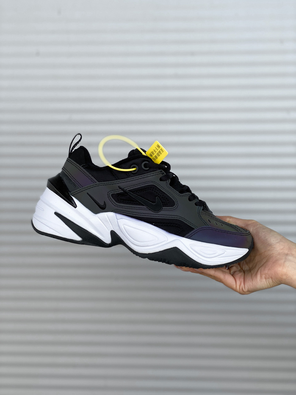 Жіночі кросівки Nike M2K Tekno / Найк М2К Текно