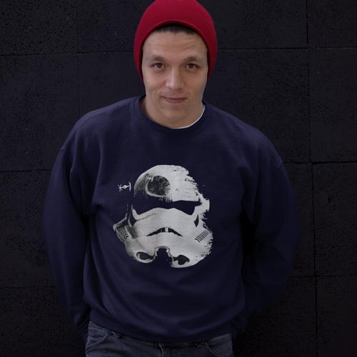 Світшот Star Wars Vintage
