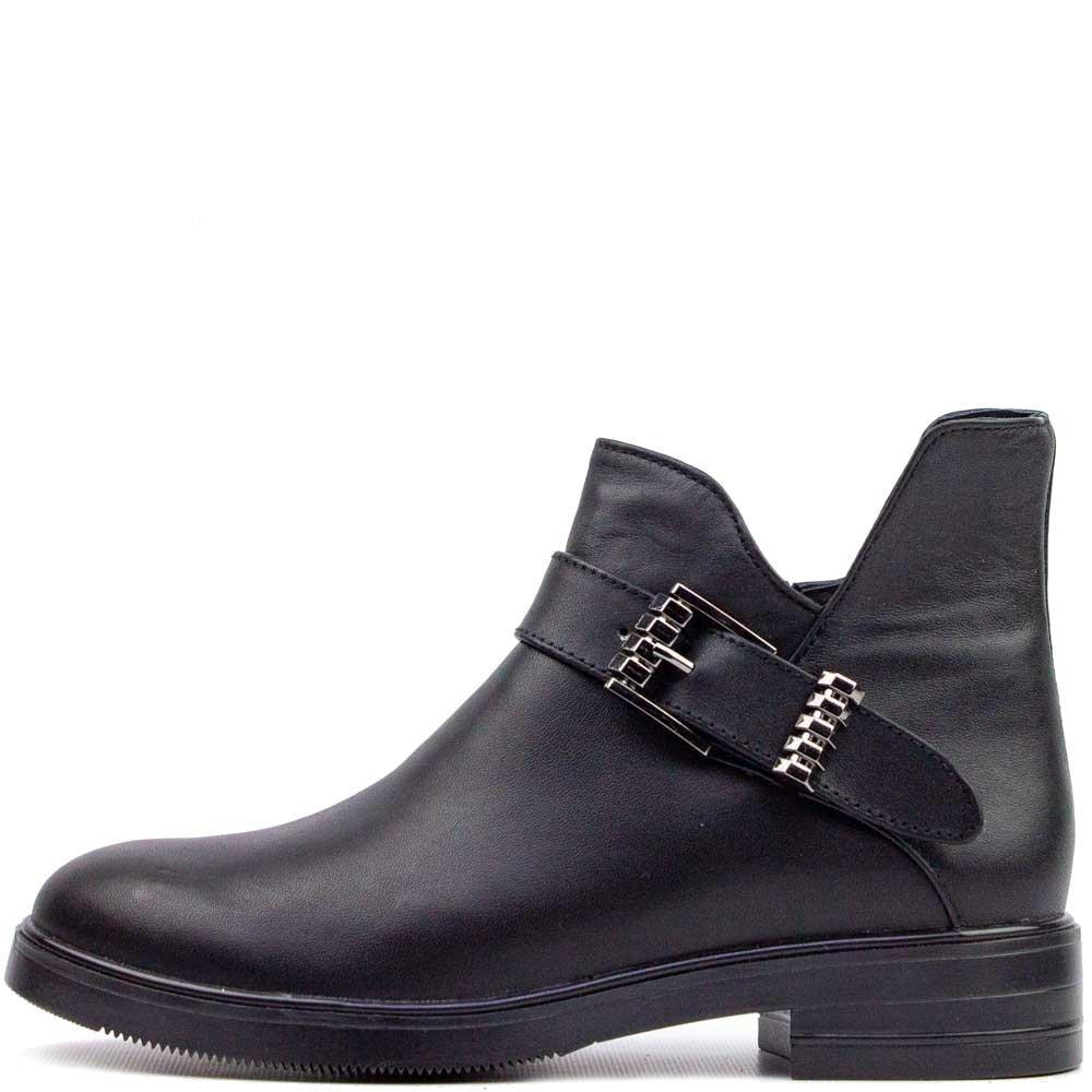 Ботинки Anri De Collo 803 Ж 561309 Черные