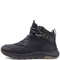 Ботинки Belvas 20135/1 М 562007 Черные, фото 1