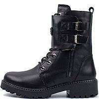 Ботинки Carlo Pachini 4-2392 / 20-11 Ж 561421 Черные, фото 1