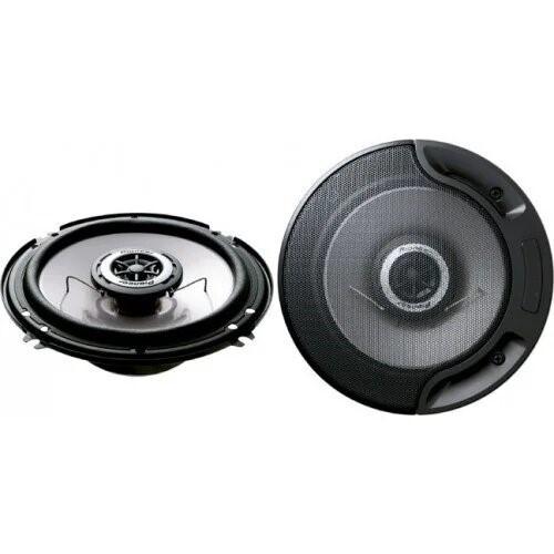 Автоакустика TS-1642 (6.5, 750W)   автомобильная акустика   динамики   автомобильные колонки