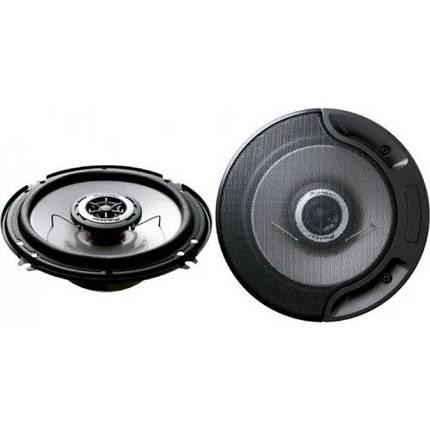 Автоакустика TS-1642 (6.5, 750W)   автомобильная акустика   динамики   автомобильные колонки, фото 2