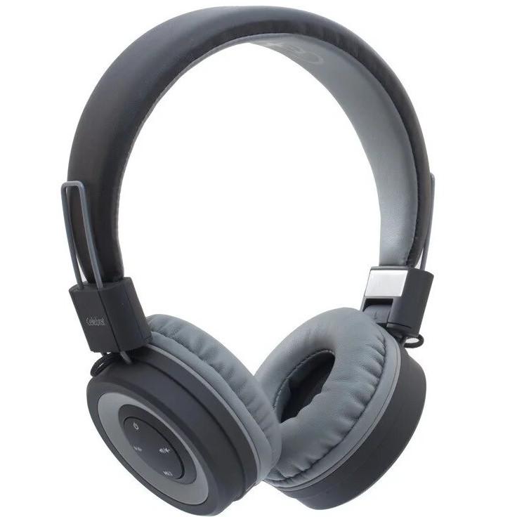 Бездротові Bluetooth-навушники гарнітура Celebrat A4