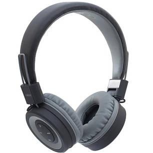 Бездротові Bluetooth-навушники гарнітура Celebrat A4, фото 2