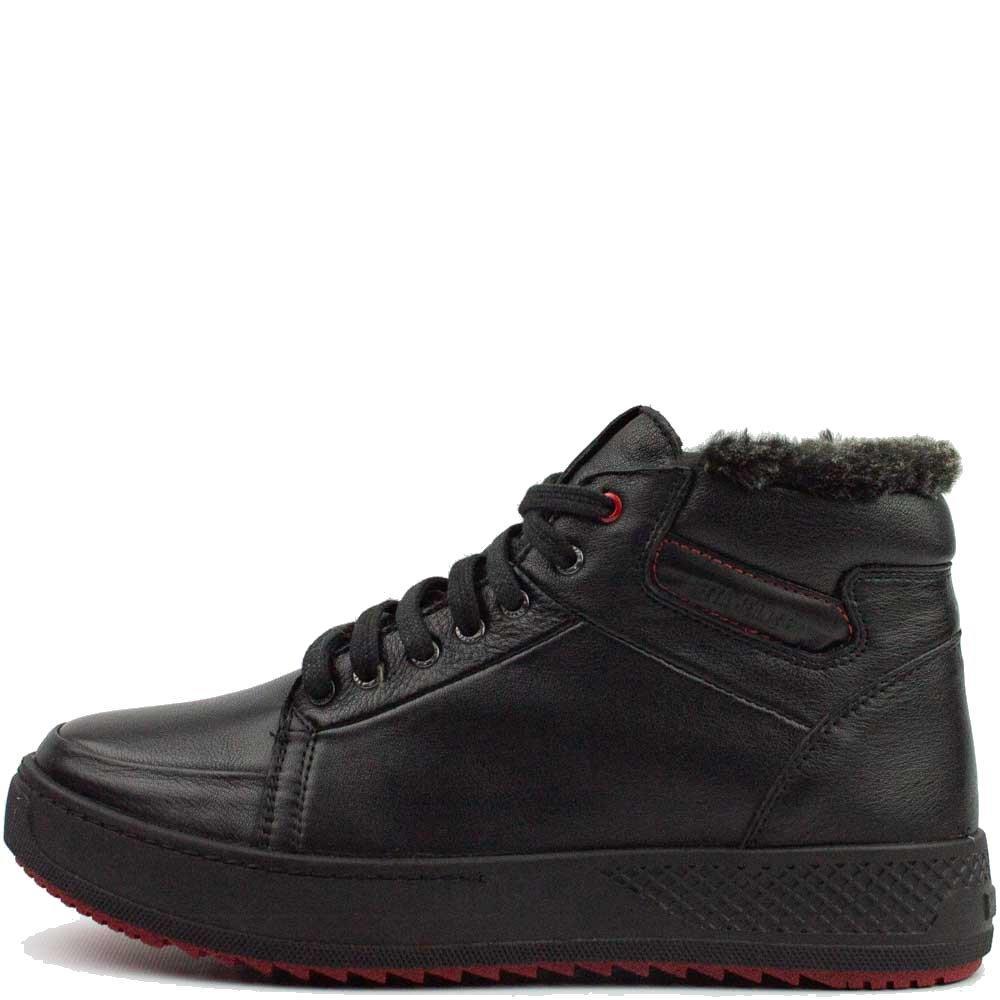 Ботинки DETTA 822 М 561385 Черные