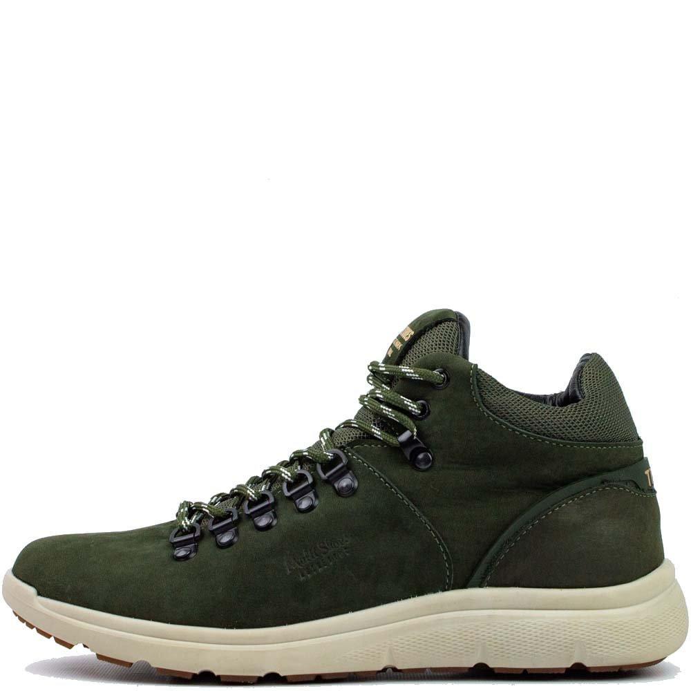 Черевики Multi-Shoes PEGAS М 561415 Хакі