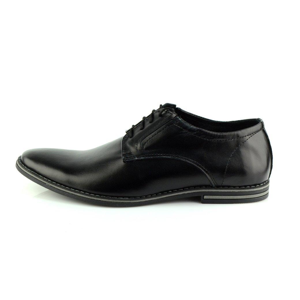Туфлі VanKristi 348 Classic VA 99378 чорні