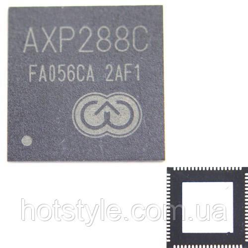 Чіп AXP288C AXP288 QFN76, Контролер живлення заряду, 104344