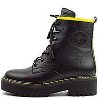 Ботинки Teona 20202 Ж 561387 Черные, фото 1