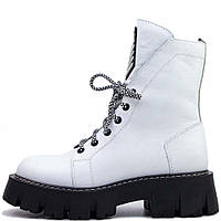 Ботинки Teona 20222 Ж 562038 Белые, фото 1