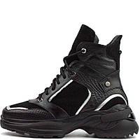 Ботинки VanKristi 014 Ж 561360 Черные, фото 1