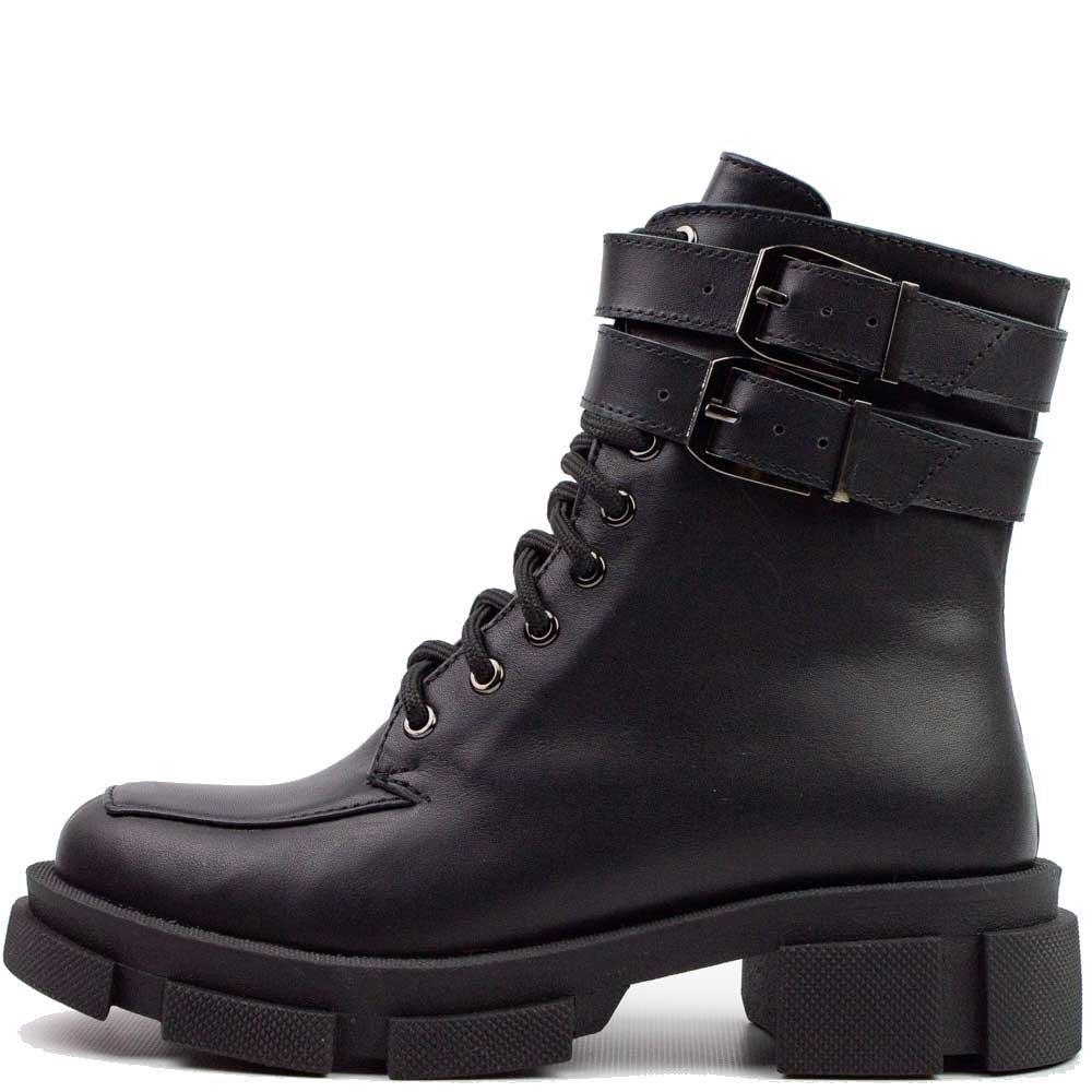 Ботинки VanKristi 016 Ж 561321 Черные