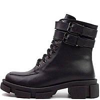 Ботинки VanKristi 016 Ж 561321 Черные, фото 1