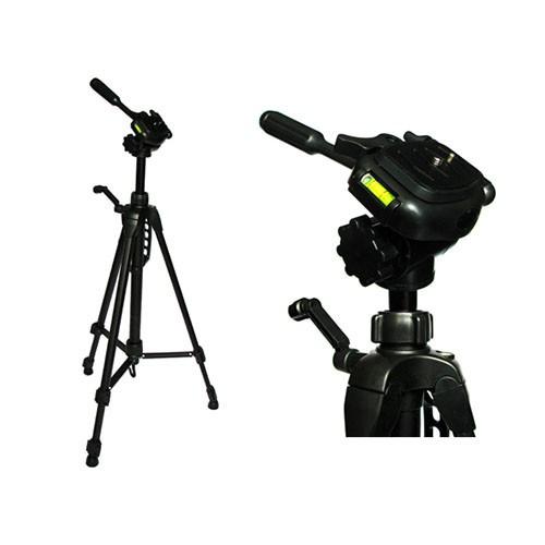 Штатив для цифрової камери 59-153см Weifeng WT-3730, 104537