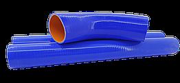 Патрубки радиатора МАЗ (к-т 3 шт) (СиликоН)