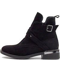 Ботинки Zumer 21109 Ж 561302 Черные, фото 1