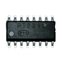 Чіп PT2399 SOP16, Аудіопроцесор ехо