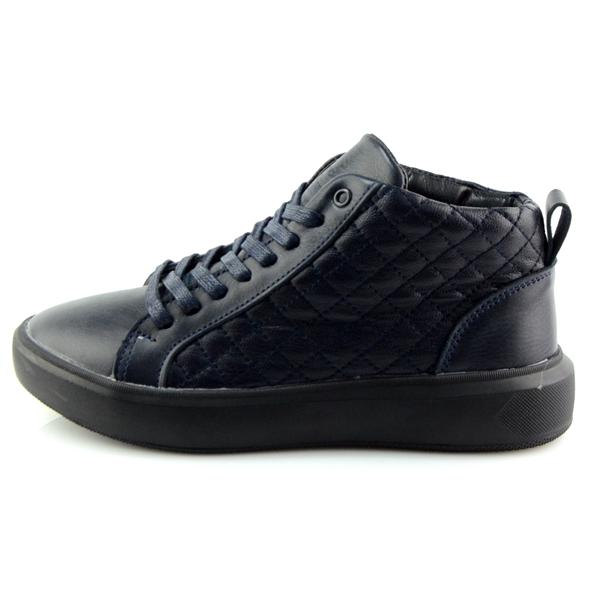 Черевики зимові Multi-Shoes Donna V2 559668 Сині