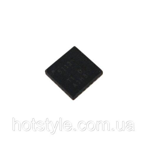 Чип TPS51123 51123 QFN24, Контроллер питания, 102337