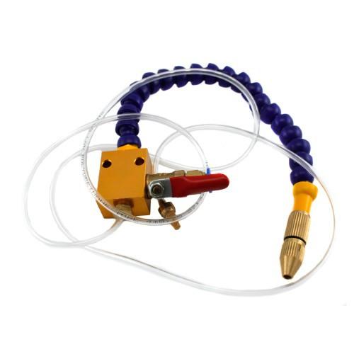 Обприскувач подачі аерозолів для охолодження ЧПУ + трубка і фиттинг, 102989