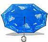 Одноцветный зонтик Umbrella UpBrella, фото 2