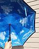 Одноцветный зонтик Umbrella UpBrella, фото 6