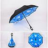 Одноцветный зонтик Umbrella UpBrella, фото 4