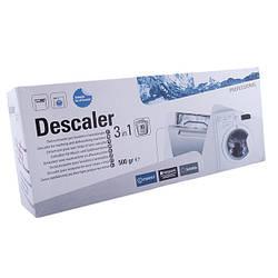 Порошок для чистки накипи для стиральных и посудомоечных машин Indesit C00091571