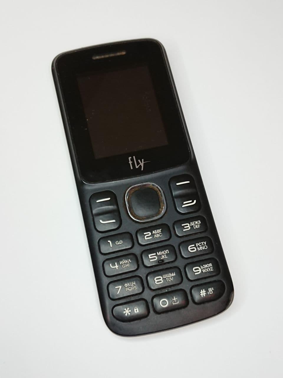 Мобільный телефон Fly FF179